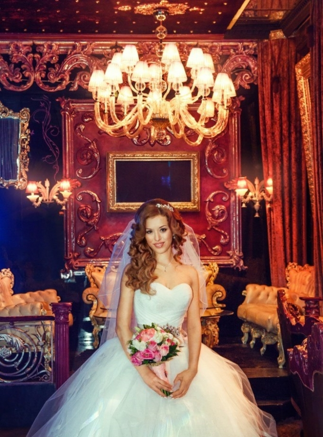 Wedding bouket